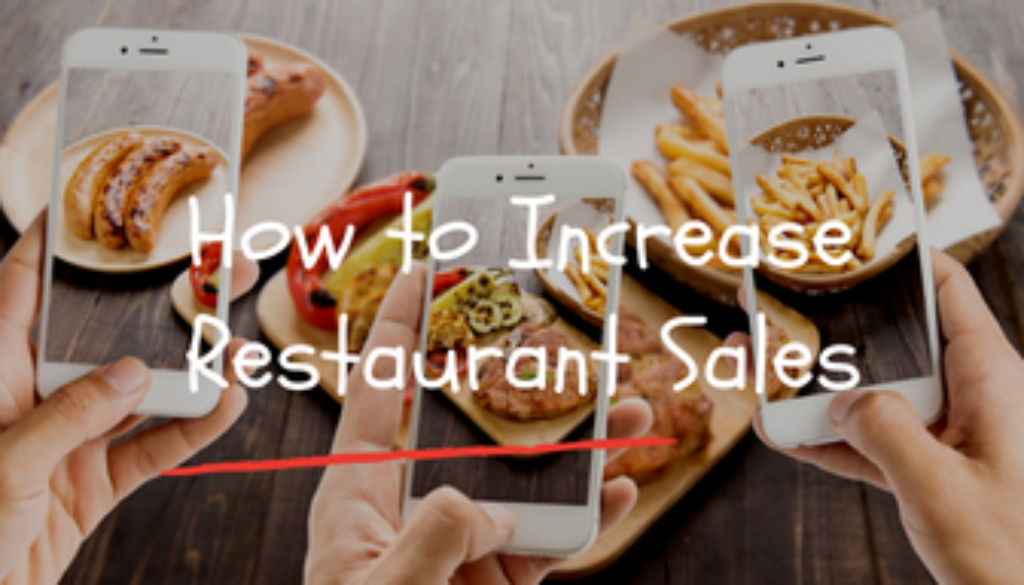 How to Increase Restaurant Sales